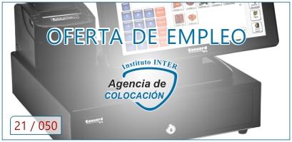 Oferta de Empleo: DEPENDIENTE FONTANERÍA