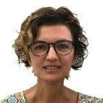 Raquel Sempere, docente de Instituto INTER en el ciclo superior de Higiene Bucodental.
