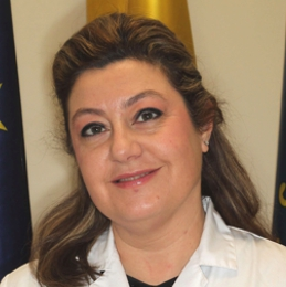 Luisa Cabrelles