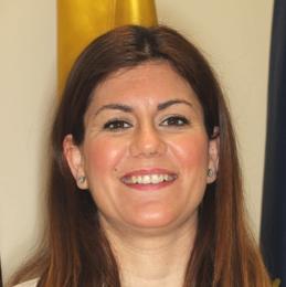 Sandra Cantalejo
