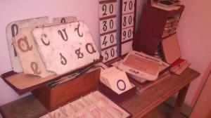 materiales montessori 2